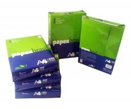 Papel Sulfite A4 Papexbrasil