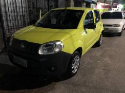 Fiat Vivace 2012