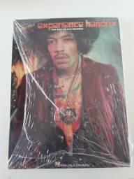 Songbook Jimi Hendrix