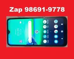 Celular Smartphone Moto g8 play