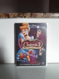 Cinderela 3 - Filme