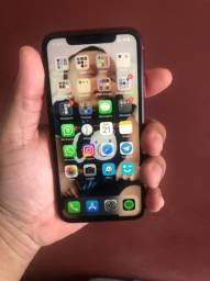 iPhone 11 RED - 128GB usado