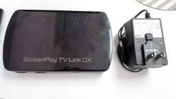 Iomega Screenplay Tv Link DX