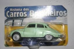 Miniatura de Carro Nacional DKW Vemag Belcar (Vemaguet)