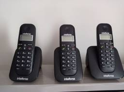 Telefone +2ramais