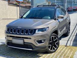 Jeep Compass Limited FLEX 2020 com 20  mil km