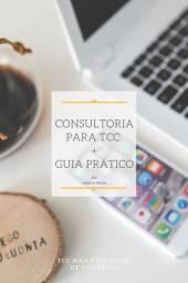 Consultoria para TCC mais Guia Prático