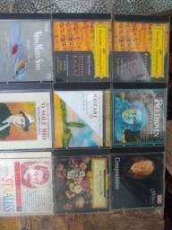 CDs de Música clássica