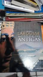 Larousse Das Civilizações Antigas