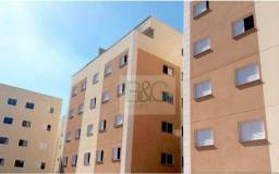 Apartamento com 4 dormitórios para alugar, 72 m² por R$ 1.500,00/mês - Vila Nova Curuçá -