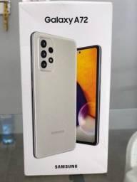 Galaxy A72 - 128GB (NOVO COM GARANTIA)