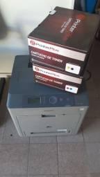 Impressora lazer Sansung ND775