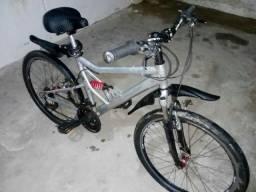 Vendo bike aro 26 ou fasso rolo numa 29 com retorno meu
