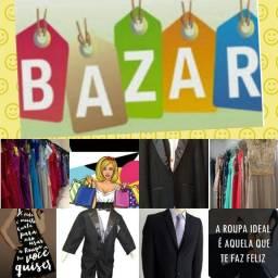 Bazar Venda e aluguel vestidos de festas adulto e infantil ,Ternos, ,Modinha e.t.c...