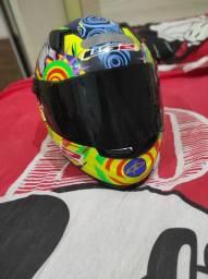 capacete Ls2 zeradooo!