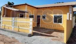 Título do anúncio: Casas 1 Quarto para Venda em Cabo Frio, Unamar (Tamoios), 1 dormitório, 1 banheiro, 1 vaga