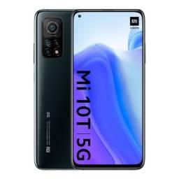 Vendo Xiaomi Mi 10T 5G lacrado 128gb