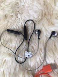 Fone de Ouvido Bluetooth JBL ORIGINAL