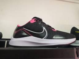 Tênis Nike para caminhada! ZAP *