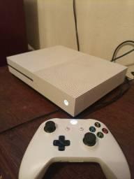 Xbox one novo!