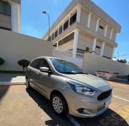 Ford Ka 1.0 2015 mais novo do Brasil