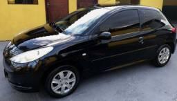 Peugeot 207 1.4 Xr Flex - 2009 (Completo)