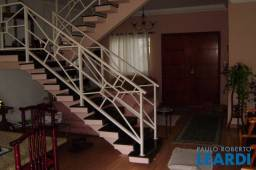 Casa de condomínio à venda com 3 dormitórios cod:404890
