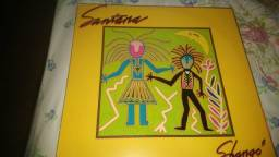 LP Santana Shango 1981