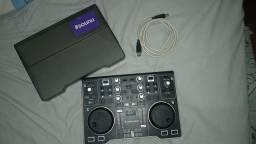 Controladora Hércules MP3 E2