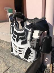 Colete infantil ProTork - Motocross / Trilha