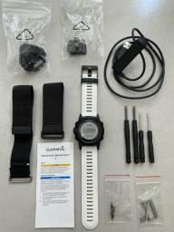 Relógio Garmin Fênix 2 - Completo em estado de novo