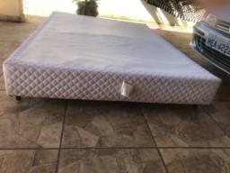 Base para cama de casal