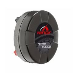 Driver Profissional Hinor Hdi300 Trinyum 100wrms - 8 Ohms