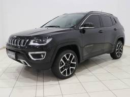 Jeep Compass LIMITED 2.0 4X4