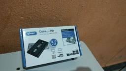 Case Sata Hd Notebook 2.5 Usb 3.0 Externa Ultra Slim