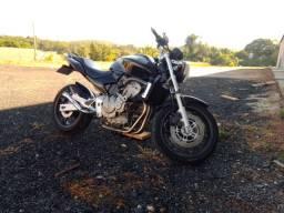 Hornet 2005 600cc