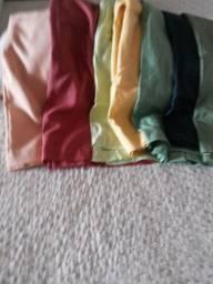 Sete saias de linho