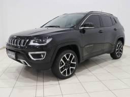 Título do anúncio: Jeep Compass LIMITED 2.0 4X4