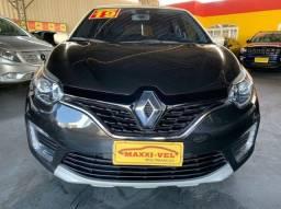 Título do anúncio: Renault Captur 2.0 16v Intense Aut. 5p