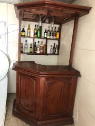 Vendo Bar em Madeira de Angelim