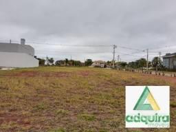 Terreno em condomínio no Terras Alphaville - Bairro Jardim Carvalho em Ponta Grossa