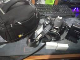 Câmera Superzoom Canon SX50HS