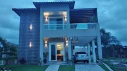 Casa com 5 dormitórios à venda, 170 m² por R$ 950.000 - Piratininga - Maracanaú/CE