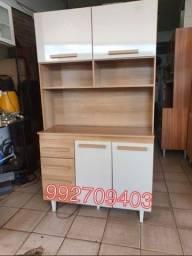 Armário de cozinha (1,04x1,88) Novo