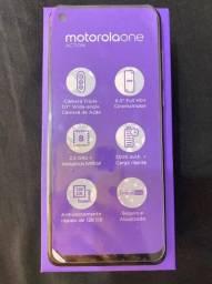 MOTOROLA ONE ACTION 128 GB NOVO