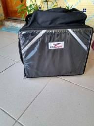Mochila Bag para entregas.