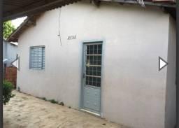 Casa para Locação - Vila Guanabara - Três Lagoas/MS