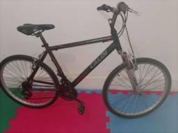 Bicicleta Caloi Aluminium Sport 21V