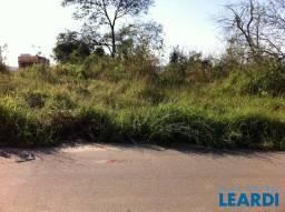 Terreno à venda em Parque são bento, Sorocaba cod:407805