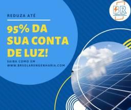 BR energia solar e engenharia Elétrica